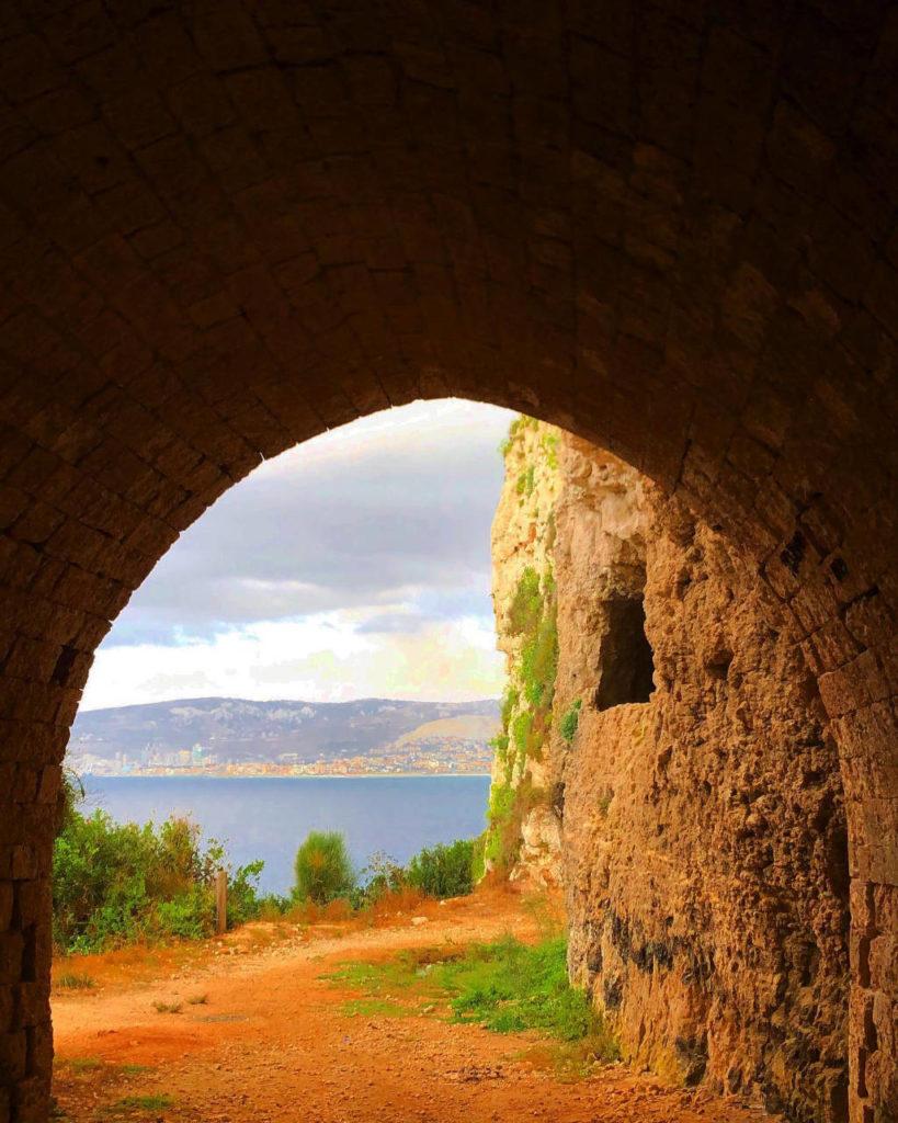 La clarté au bout du tunnel, une image forte qui illustre l'esprit des Libanais