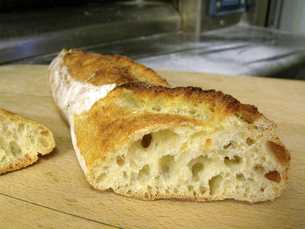 """SYFAB - l'essor du pain """"fait maison"""""""