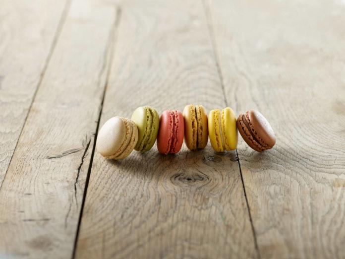 Macarons Traiteur de Paris