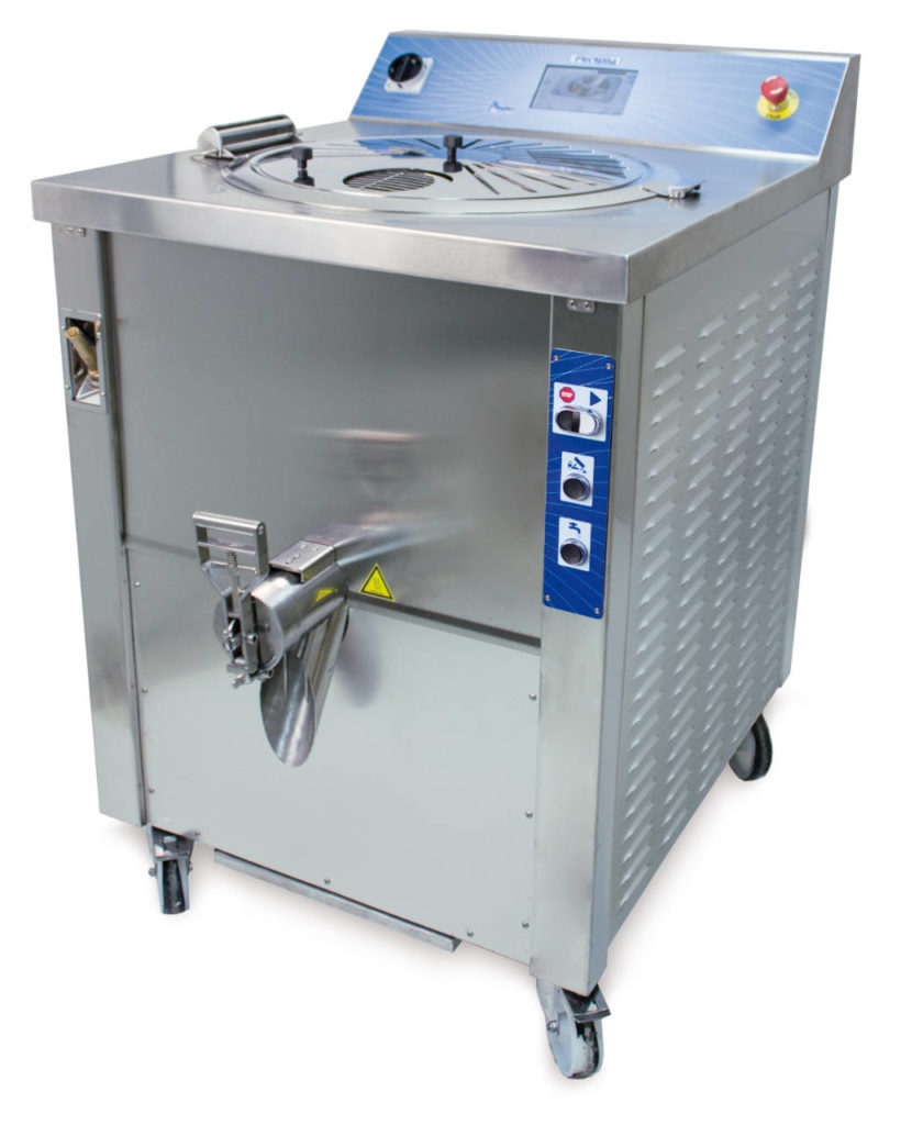 Pasteurisateur Fricrema-PC-110