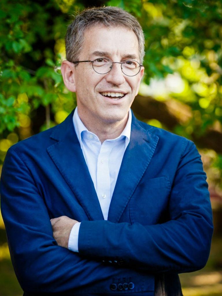 Pascal Zundel, nouveau Président des Confiseurs de France