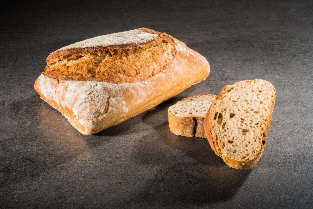Le Gavroche, la pain riche en vitamine D
