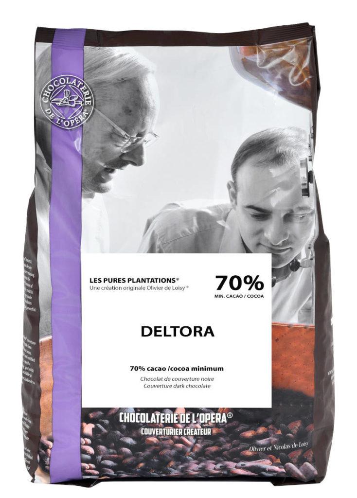 Sac Deltora 70%