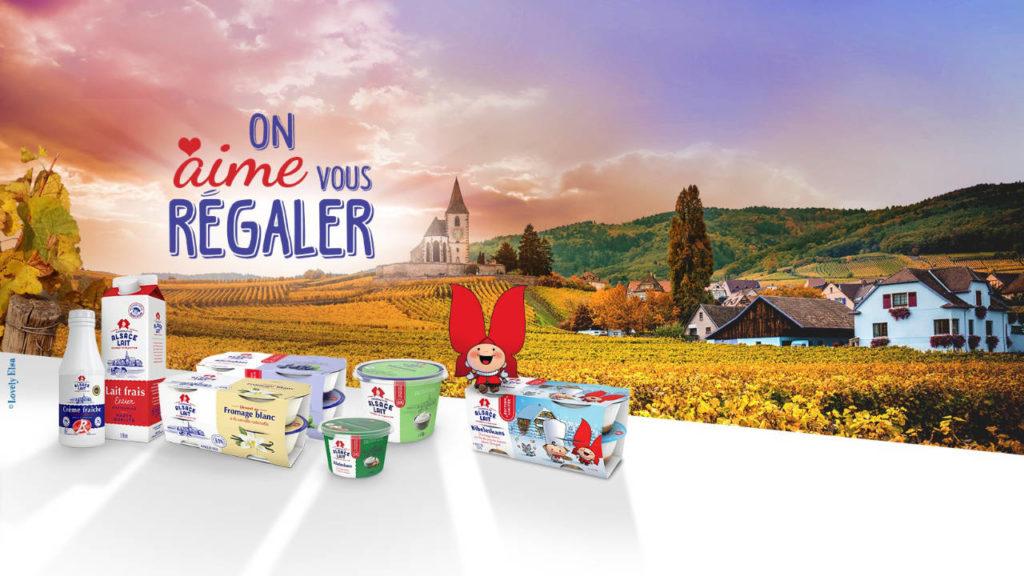 Coopérative Alsace Lait