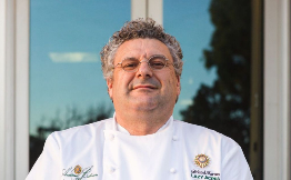 Christophe Moreau, Chef Culinary Baker chez Bristol Farms et Lazy Acres