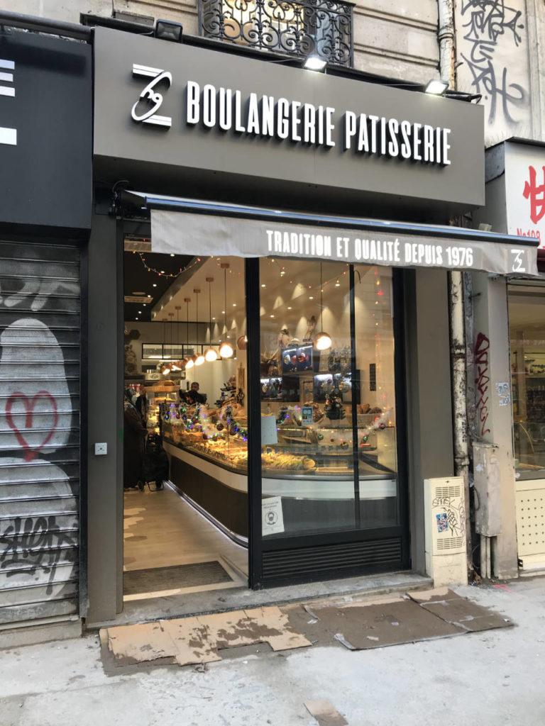Boulangerie Oumehdi