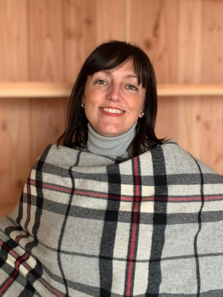 Maud CHAMPION, Directrice de Tradéoz