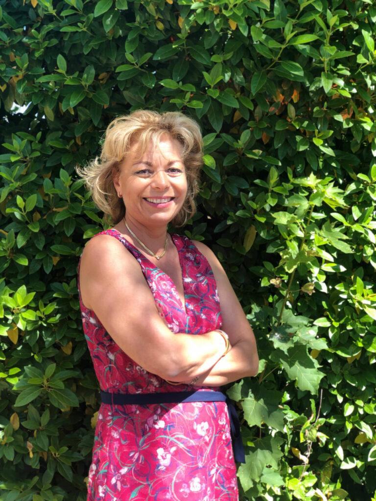 Isabelle ALITTI, Directrice de site Fontarome