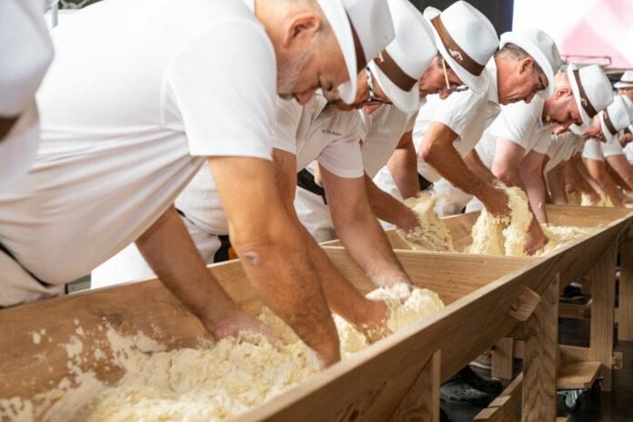 Ambassadeurs du pain