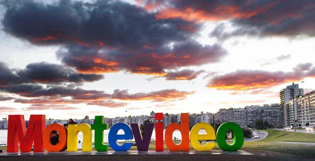 Bienvenue à Montevideo et en Uruguay - ©Jimmy
